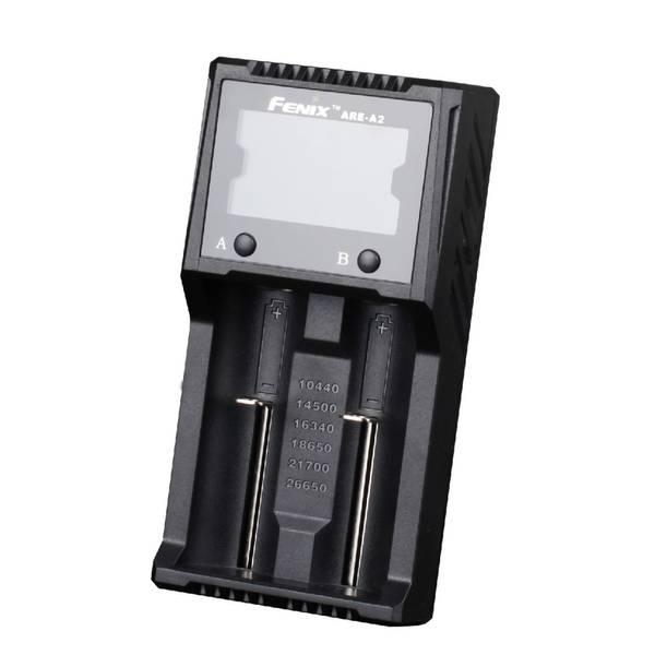 Bilde av Fenix batterilader ARE-A2