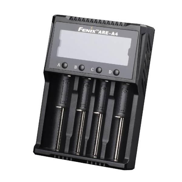 Bilde av Fenix batterilader ARE-A4